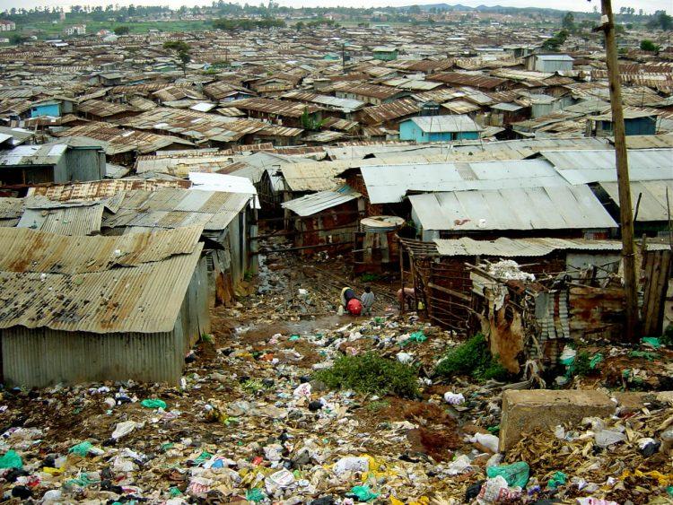 Кибера, Найроби