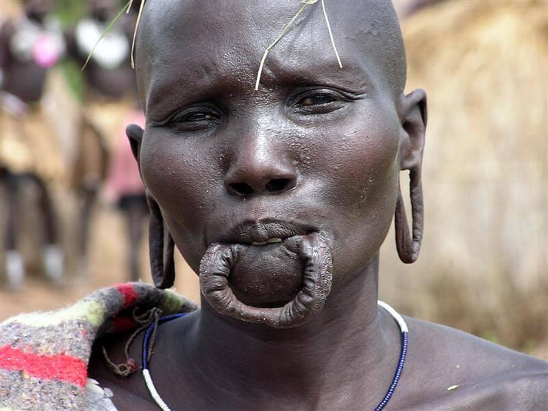 Женщины диких племен племена фото фото 128-775