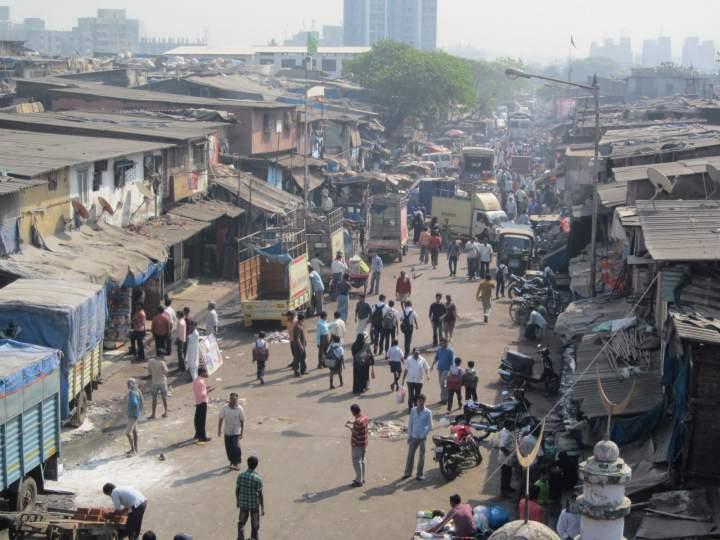 trushhoby-mumbai-indiya