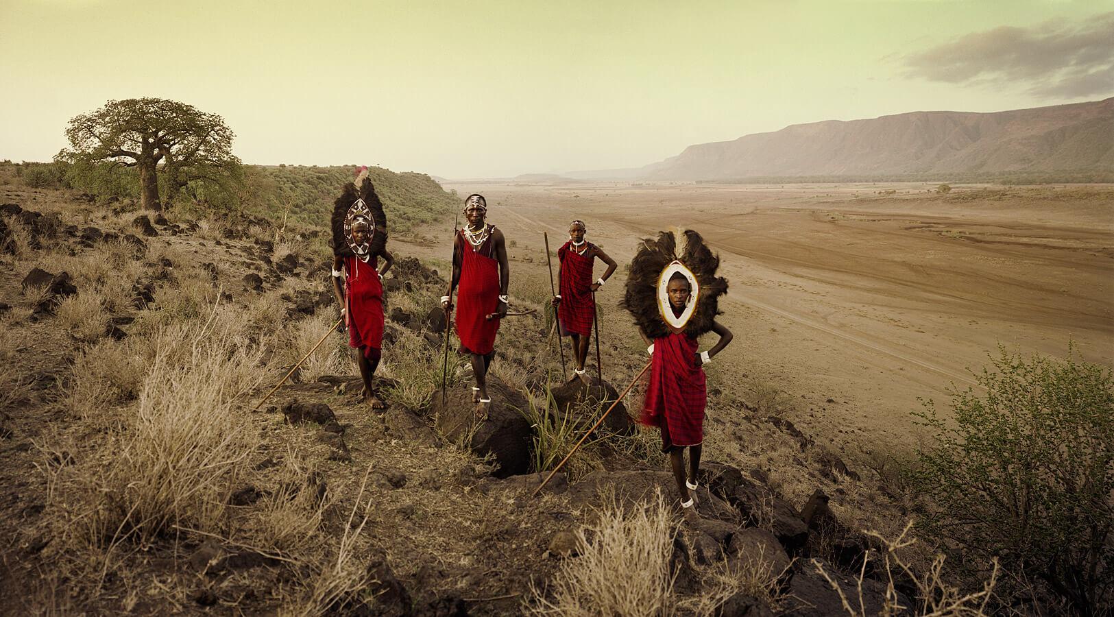 predstaviteli-plemeni-na-fone-svoih-vladenij