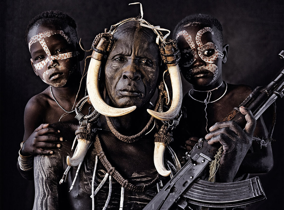 Племена из амазони и их сексуалний жизн видео