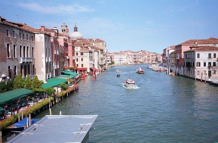 Венеция. Фото