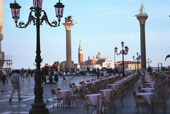 Сан-Марко, Венеция