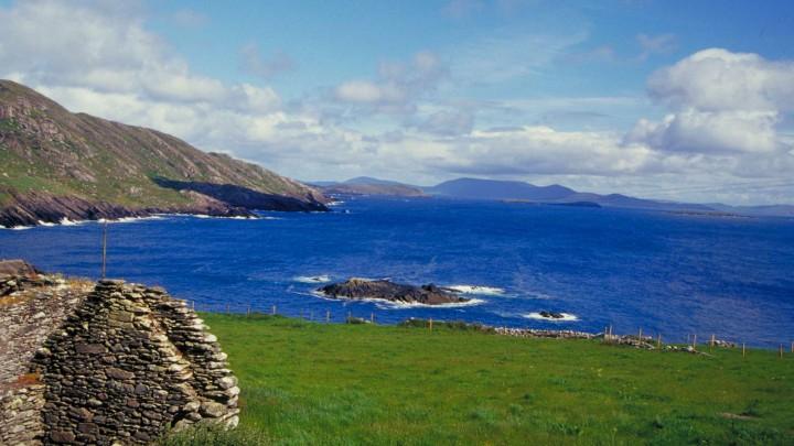 Пейзажи Ирландии