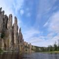 Парк Ленские столбы