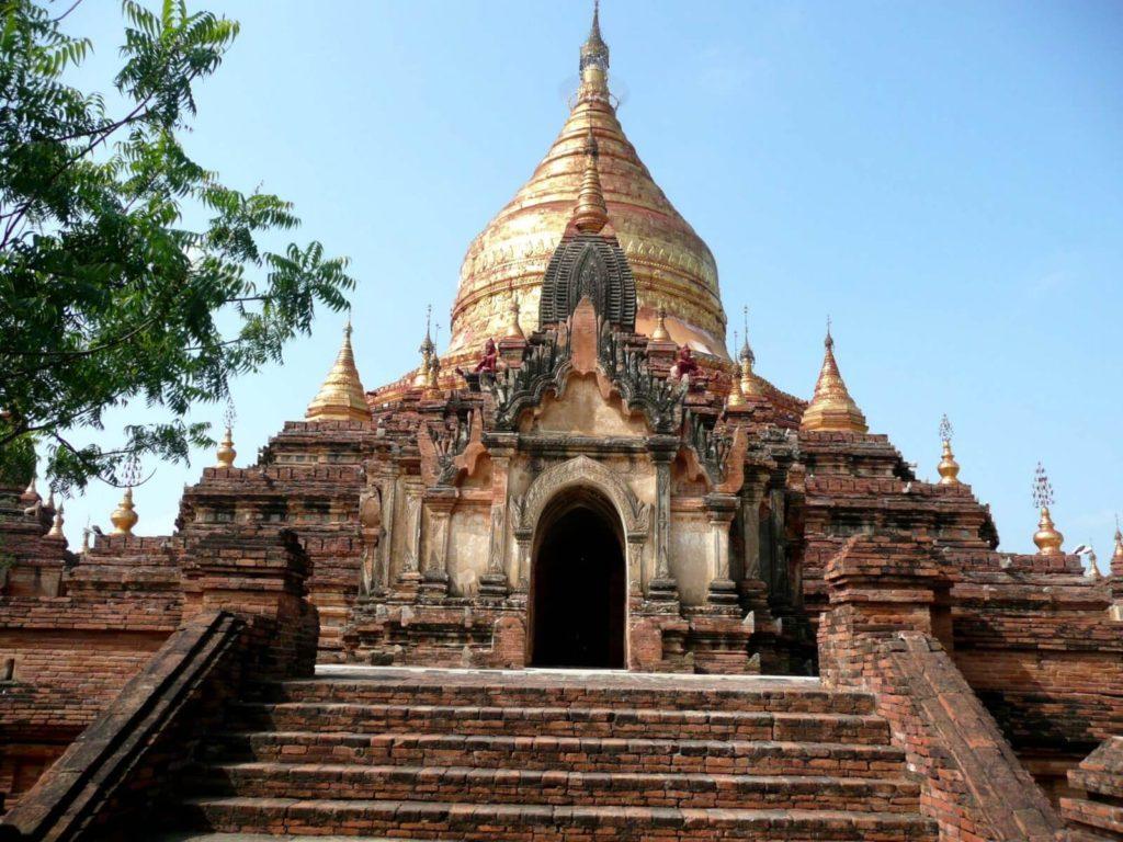 Город Паган, Мьянма
