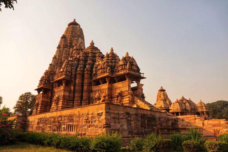 Кхаджурахо, Мадхья-Прадеш, Индия