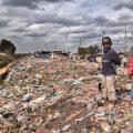 Дети Киберы, Найроби