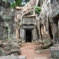 Развалины Ангкор-Ват, Камбоджа